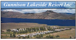Gunnison Lakeside Resort
