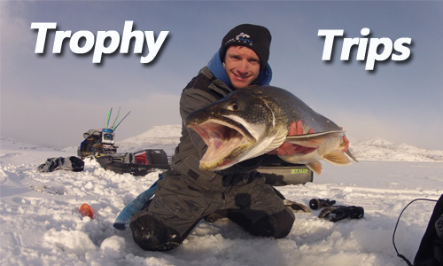 Check out our Trophy Trip Package!