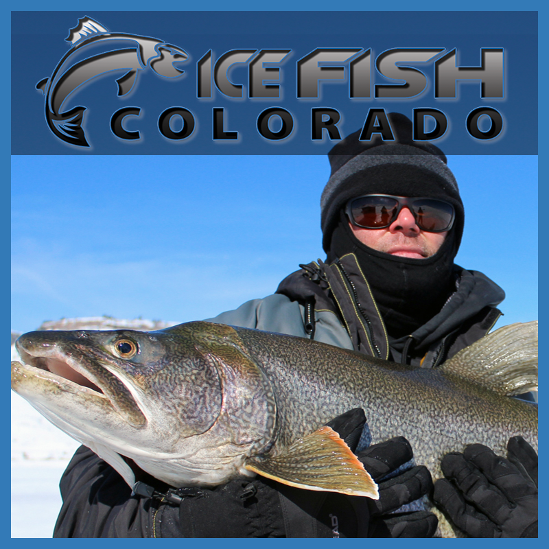 Colorado Ice Fishing Reports   Lake Reservoir Ice Conditions