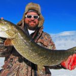 trophy 11 mile northern pike 2016