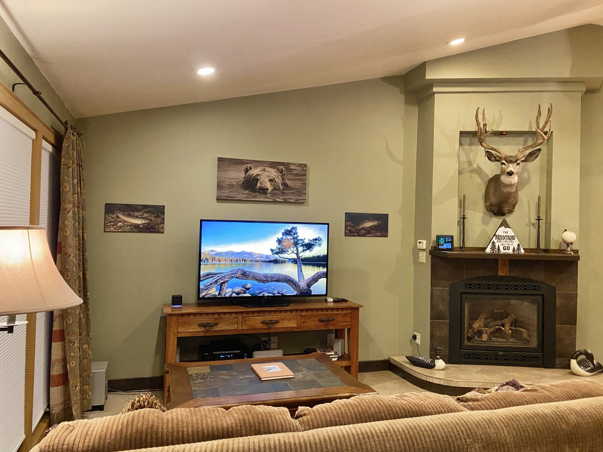 Gunnison Colorado VRBO Retreat at the Rocks